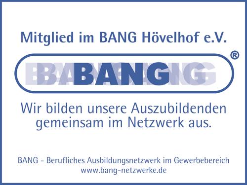 BANG-Ausbildungsnetzwerk Hövelhof