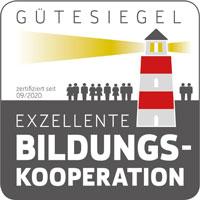 Gütesiegle exzellente Bildungskooperation